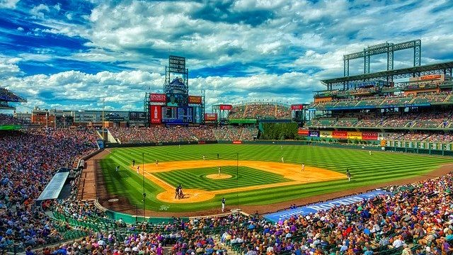 Colorado Still Moving to Launch Sports Betting in May