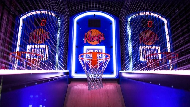 The NBA in the Bubble