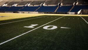 Online Super Bowl Betting Handle Soars